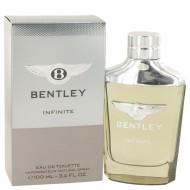Bentley Infinite by Bentley - Eau De Toilette Spray 100 ml f. herra