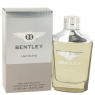 Bentley Infinite by Bentley - Eau De Toilette Spray 100 ml f. herra