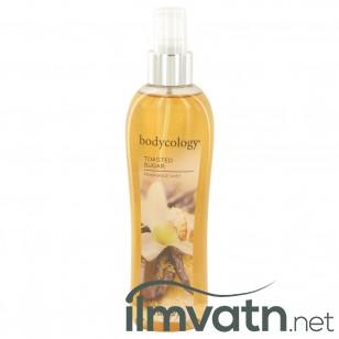 Bodycology Toasted Sugar by Bodycology - Fragrance Mist Spray 240 ml f. dömur