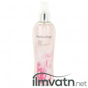 Bodycology Sweet Love by Bodycology - Fragrance Mist Spray 240 ml f. dömur
