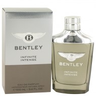 Bentley Infinite Intense by Bentley - Eau De Parfum Spray 100 ml f. herra