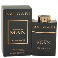 Bvlgari Man In Black by Bvlgari - Eau De Parfum Spray 60 ml f. herra