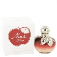 Nina L'Elixir by Nina Ricci - Eau De Parfum Spray 30 ml f. dömur