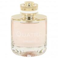 Quatre by Boucheron - Eau De Parfum Spray (Tester) 100 ml f. dömur