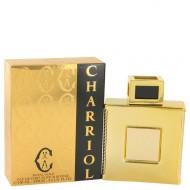 Charriol Royal Gold by Charriol - Eau De Parfum Spray 100 ml f. herra