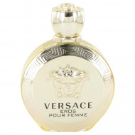 Versace Eros by Versace - Eau De Parfum Spray (Tester) 100 ml f. dömur