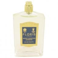 Floris Night Scented Jasmine by Floris - Eau De Toilette Spray (Tester) 100 ml f. dömur