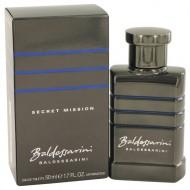 Baldessarini Secret Mission by Hugo Boss - Eau De Toilette Spray 50 ml d. herra