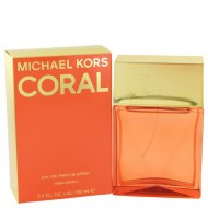 Michael Kors Coral by Michael Kors - Eau De Parfum Spray 100 ml f. dömur