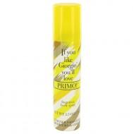 Designer Imposters Primo! by Parfums De Coeur - Body Spray 75 ml f. dömur