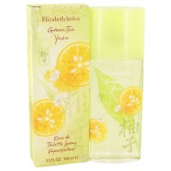 Green Tea Yuzu by Elizabeth Arden - Eau De Toilette Spray 100 ml f. dömur