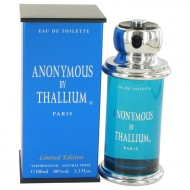 Thallium Anonymous by Yves De Sistelle - Eau De Toilette Spray 100 ml f. herra