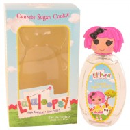 Lalaloopsy by Marmol & Son - Eau De Toilette Spray (Crumbs Sugar Cookie) 100 ml f. dömur