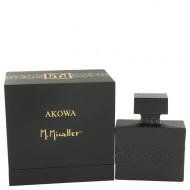 Akowa by M. Micallef - Eau De Parfum Spray 100 ml d. herra