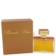 Private Line Red Jewel by M. Micallef - Eau De Parfum Spray 100 ml f. dömur
