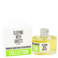 Sleeping with Ghosts by Mark Buxton - Eau De Parfum Spray (Unisex) 100 ml f. dömur
