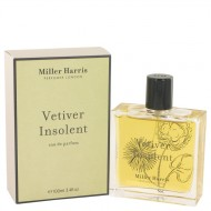 Vetiver Insolent by Miller Harris - Eau De Parfum Spray 100 ml f. dömur