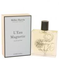 L'eau Magnetic by Miller Harris - Eau De Parfum Spray 100 ml f. dömur