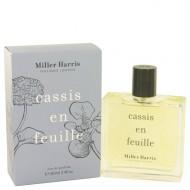 Cassis En Feuille by Miller Harris - Eau De Parfum Spray 100 ml f. dömur