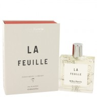 La Feuille by Miller Harris - Eau De Parfum Spray 100 ml f. dömur