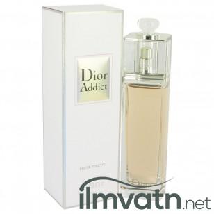 Dior Addict by Christian Dior - Eau De Toilette Spray 100 ml f. dömur