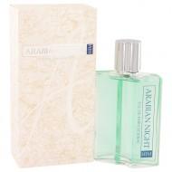 Arabian Nights by Jacques Bogart - Eau De Parfum Spray 100 ml f. herra