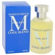Marilyn Miglin Cool Blend by Marilyn Miglin - Cologne Spray 100 ml f. herra