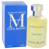 Marilyn Miglin Cool Blend by Marilyn Miglin - Cologne Spray 100 ml f. herra