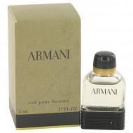 ARMANI by Giorgio Armani - Mini EDT 5 ml f. herra