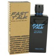 Fast Talk by Erica Taylor - Eau De Parfum Spray 100 ml f. herra