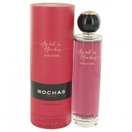Secret De Rochas Rose Intense by Rochas - Eau De Parfum Spray 100 ml f. dömur