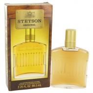 STETSON by Coty - Cologne (Collector's Edition Decanter) 67 ml f. herra