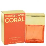 Michael Kors Coral by Michael Kors - Eau De Parfum Spray 50 ml f. dömur