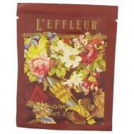 L'EFFLEUR by Coty - Foaming Bath Powder 15 ml f. dömur