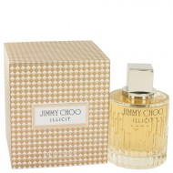 Jimmy Choo Illicit by Jimmy Choo - Eau De Parfum Spray 100 ml f. dömur