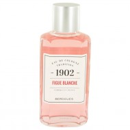1902 Figue Blanche by Berdoues - Eau De Cologne (Unisex) 245 ml f. dömur