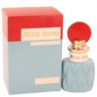 Miu Miu by Miu Miu - Eau De Parfum Spray 30 ml f. dömur