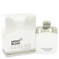 Montblanc Legend Spirit by Mont Blanc - Eau De Toilette Spray 100 ml f. herra