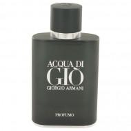Acqua Di Gio Profumo by Giorgio Armani - Eau De Parfum Spray (Tester) 75 ml f. herra