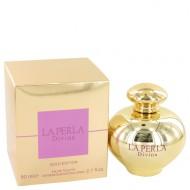 La Perla Divina Gold by Ungaro - Eau De Toilette Spray 80 ml f. dömur