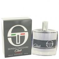 Sergio Tacchini Club Intense by Sergio Tacchini - Eau De Toilette Spay 100 ml f. herra