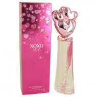 XOXO Luv by Victory International - Eau De Parfum Spray 100 ml f. dömur