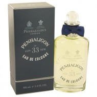 Penhaligon's No. 33 by Penhaligon's - Eau De Cologne Spray 100 ml f. herra