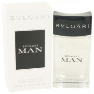 Bvlgari Man by Bvlgari - After Shave Lotion 100 ml f. herra