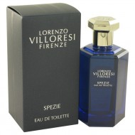 Spezie by Lorenzo Villoresi - Eau De Toilette Spray 100 ml f. dömur