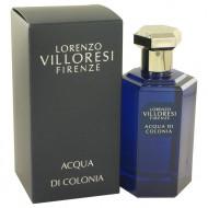 Acqua Di Colonia (Lorenzo) by Lorenzo Villoresi - Eau De Toilette Spray 100 ml f. dömur