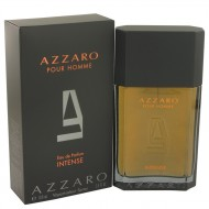 Azzaro Intense by Azzaro - Eau De Parfum Spray 100 ml f. herra