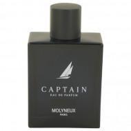 Captain by Molyneux - Eau De Parfum Spray (Tester) 100 ml f. herra