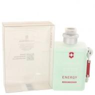 Swiss Unlimited Energy by Victorinox - Cologne Spray 150 ml f. herra