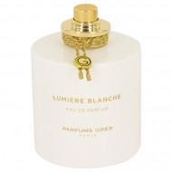 Lumiere Blanche by Parfums Gres - Eau De Parfum Spray (Tester) 100 ml f. dömur